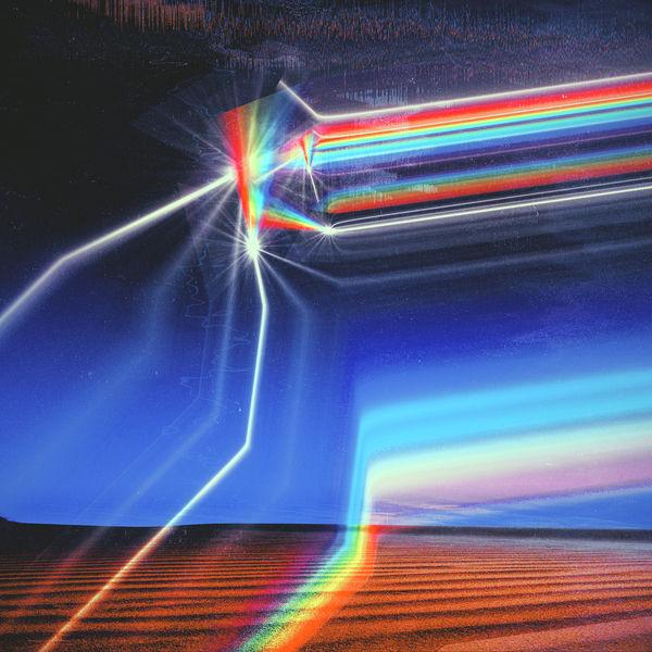 Digitalism: Mirage