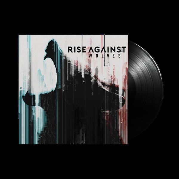 Rise Against: Wolves: Vinyl LP