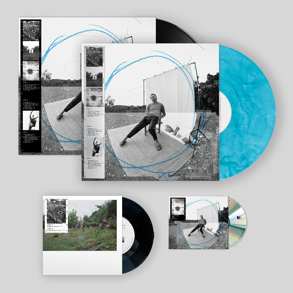 Ben Howard: Collections From The Whiteout: Exclusive Deluxe LP, Standard LP + CD
