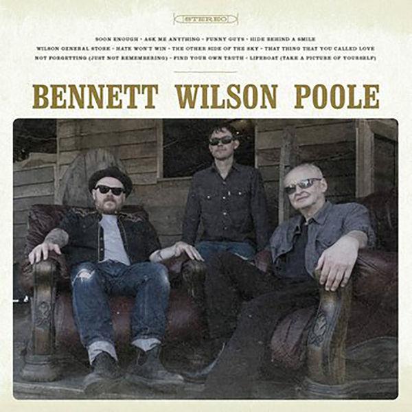 Bennett Wilson Poole: Bennett Wilson Poole