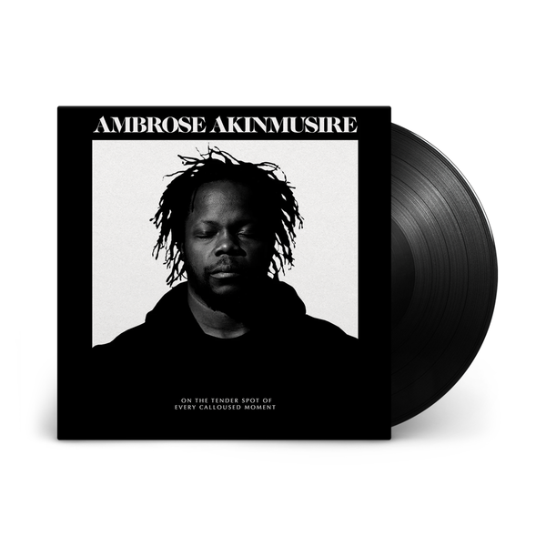 Ambrose Akinmusire: On The Tender Spot