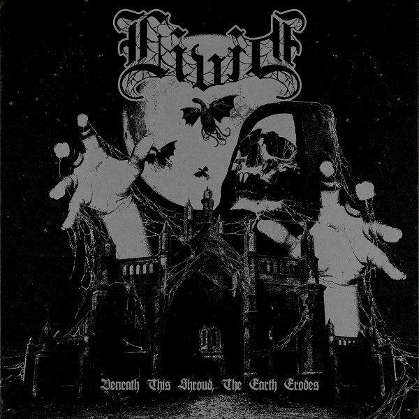 Livid: Beneath This Shroud, The Earth Erodes