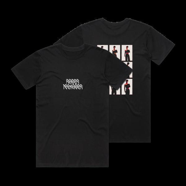 Troye Sivan: Rager Teenager T-Shirt