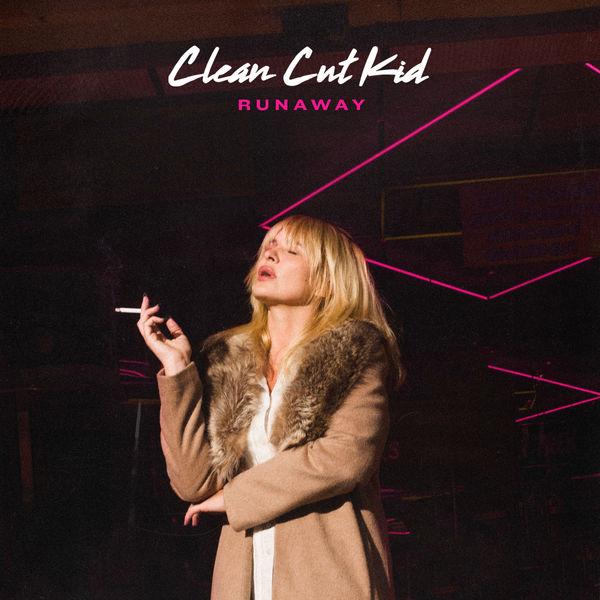 """Clean Cut Kid: Runaway 7"""" Vinyl"""