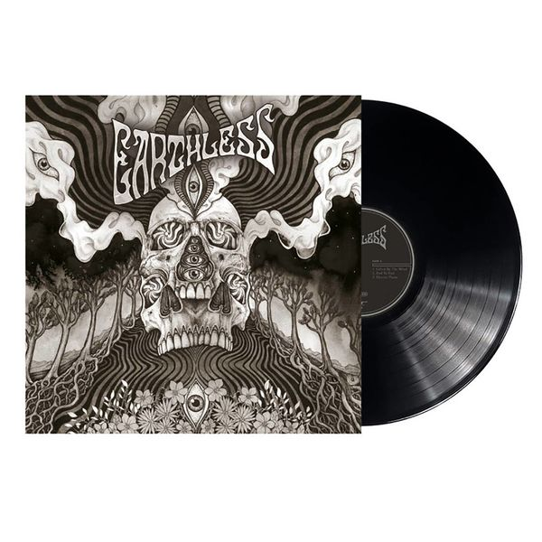 Earthless: Black Heaven