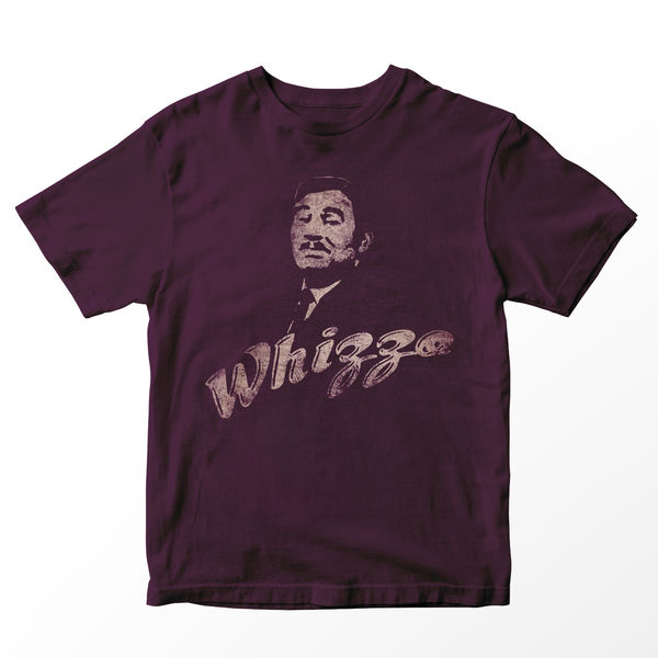 Monty Python: Whizzo Terry Jones Tribute T-Shirt