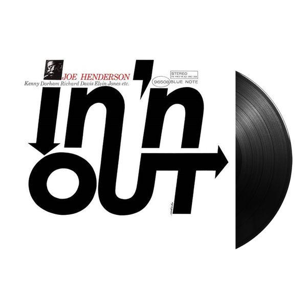 Joe Henderson: In 'n Out