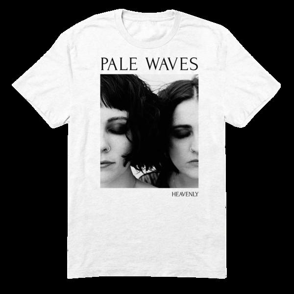 Pale Waves: Heavenly Tee - L