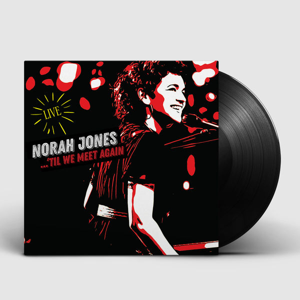 Norah Jones: Til We Meet Again Vinyl