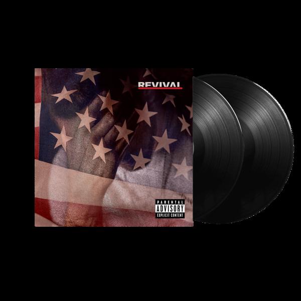 Eminem: Revival