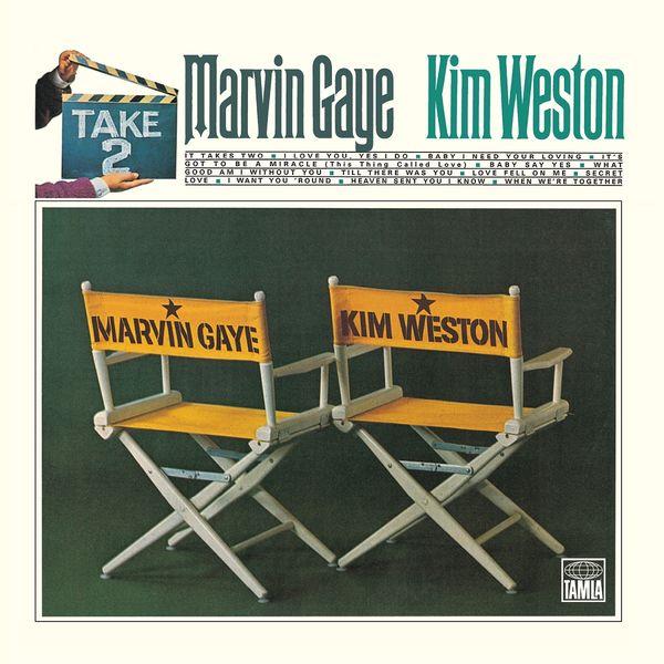 Marvin Gaye: Take 2 (with Kim Weston)
