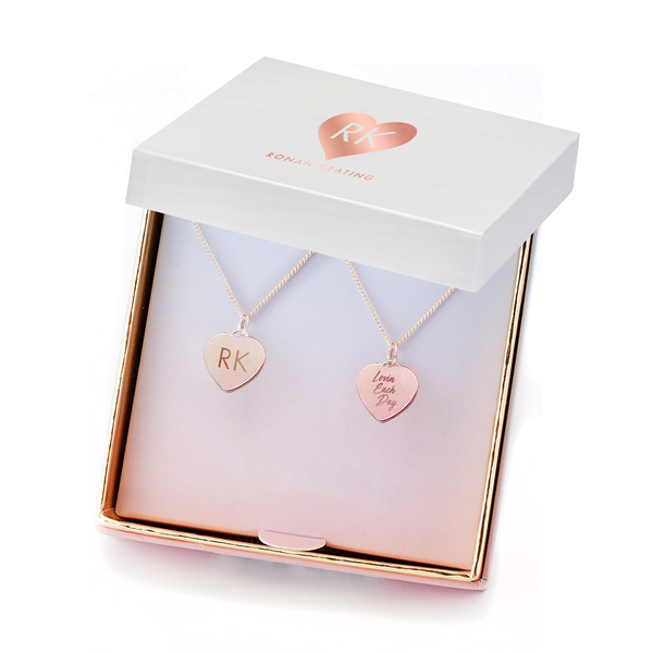 Ronan Keating: Lovin' Each Day Necklace