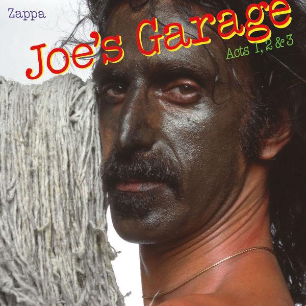 Frank Zappa: Joe's Garage
