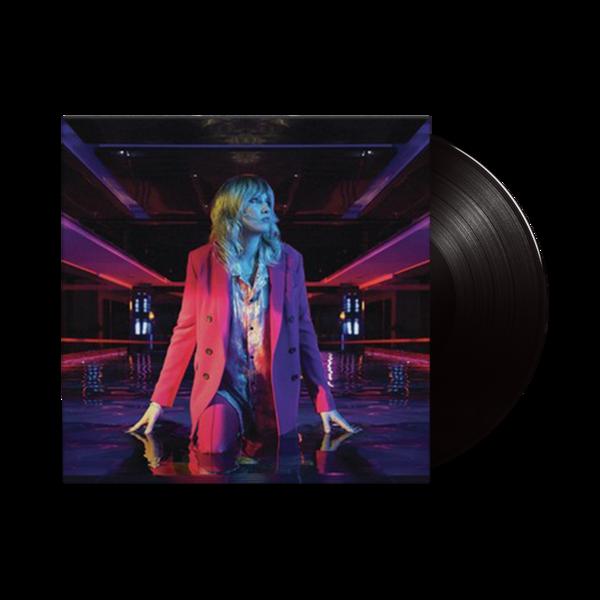 Ladyhawke: Time Flies: Vinyl