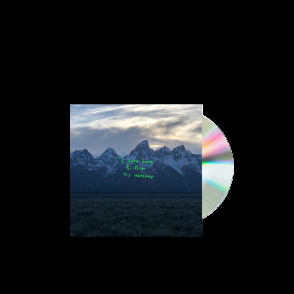 Kanye West: Ye CD
