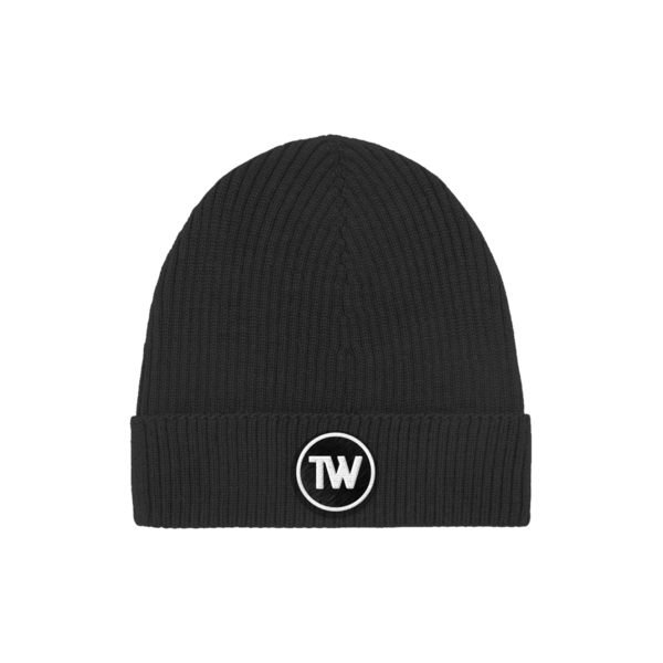 The Wanted: The Wanted Logo Beanie