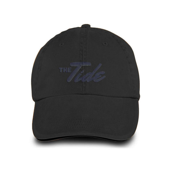 The Tide: The Tide Black Cap