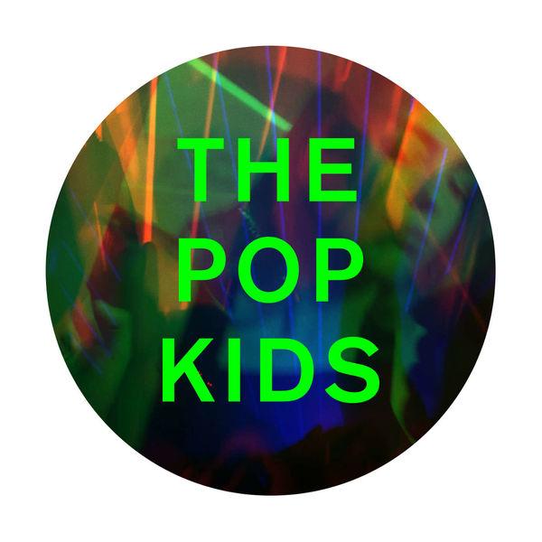 Pet Shop Boys: The Pop Kids
