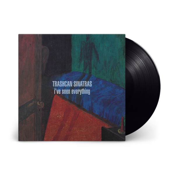 Trashcan Sinatras: I've Seen Everything: Black Vinyl LP