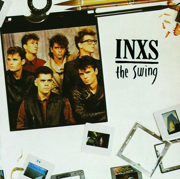 INXS: The Swing