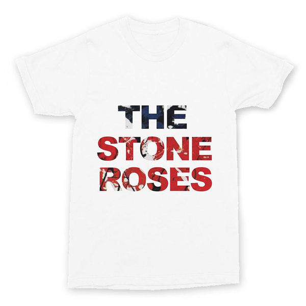 The Stone Roses: The Stone Roses T-Shirt