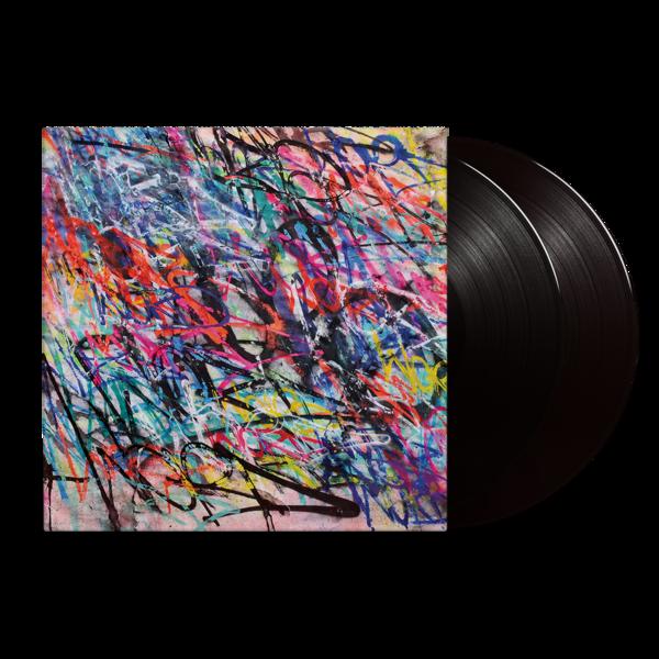 Atmosphere: Word?: Black Vinyl 2LP