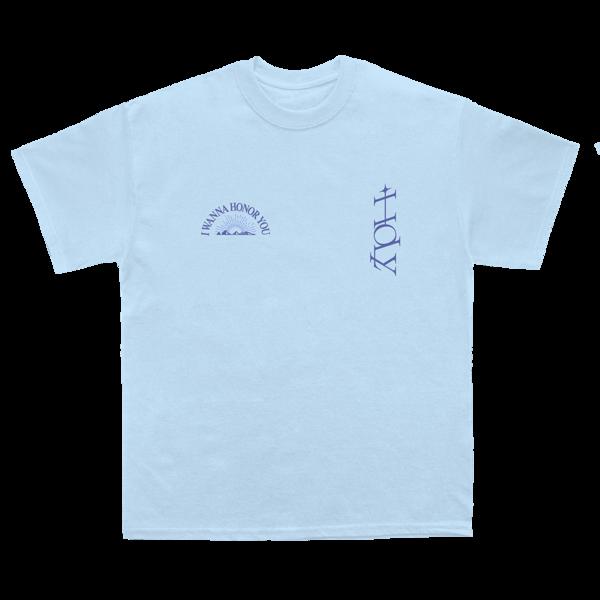 justin bieber: Holy T-Shirt