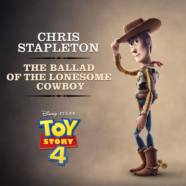 Various: Toy Story 4