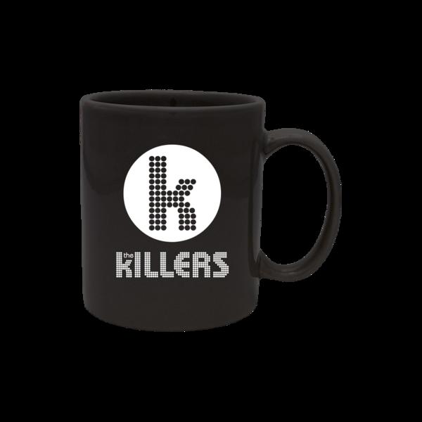 The Killers: K LOGO MUG