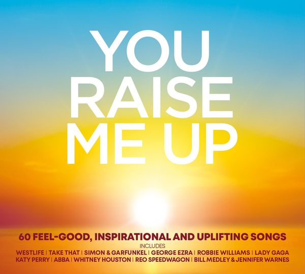 Various Artists: YOU RAISE ME UP