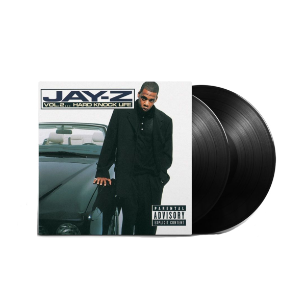 Jay-Z: Vol. 2… Hard Knock Life