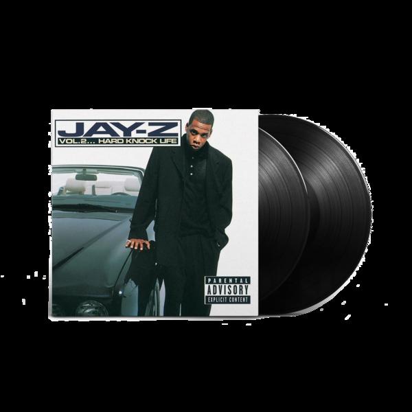 Jay-Z: Vol. 2… Hard Knock Life