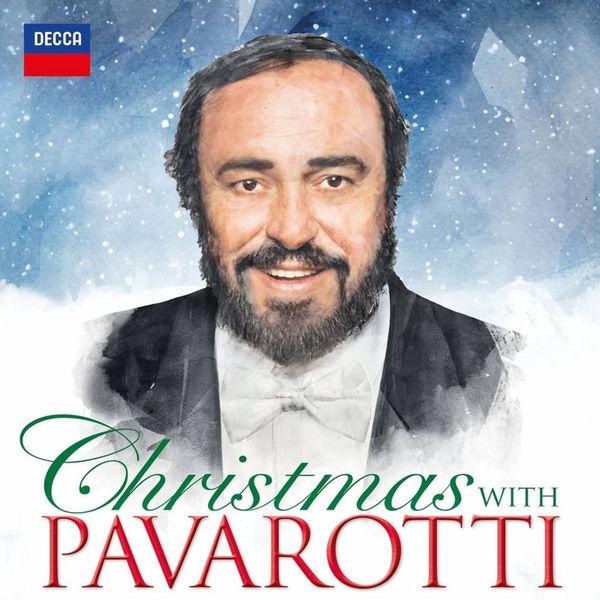 Luciano Pavarotti: Christmas with Pavarotti