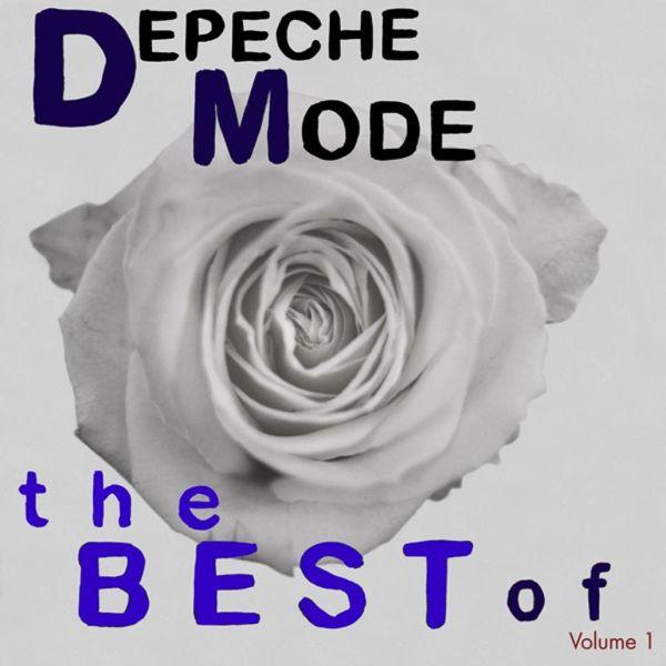Depeche Mode: The Best of Depeche Mode Volume One
