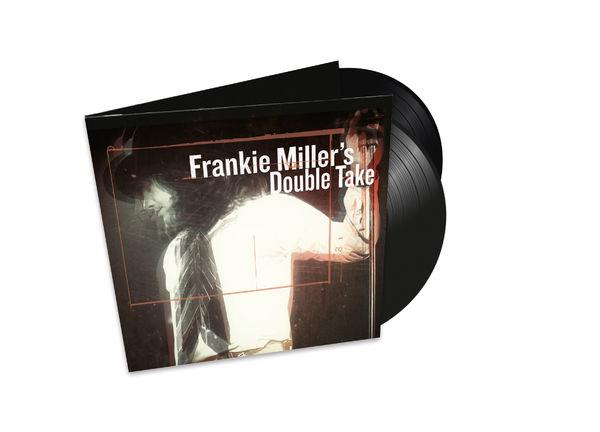 Frankie Miller: Frankie Miller's Double Take