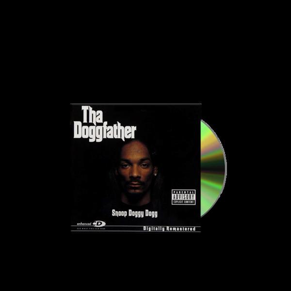 Snoop Dogg: THA DOGGFATHER (EXPLICIT VERSION)