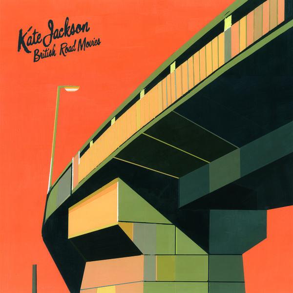 Kate Jackson: British Road Movies