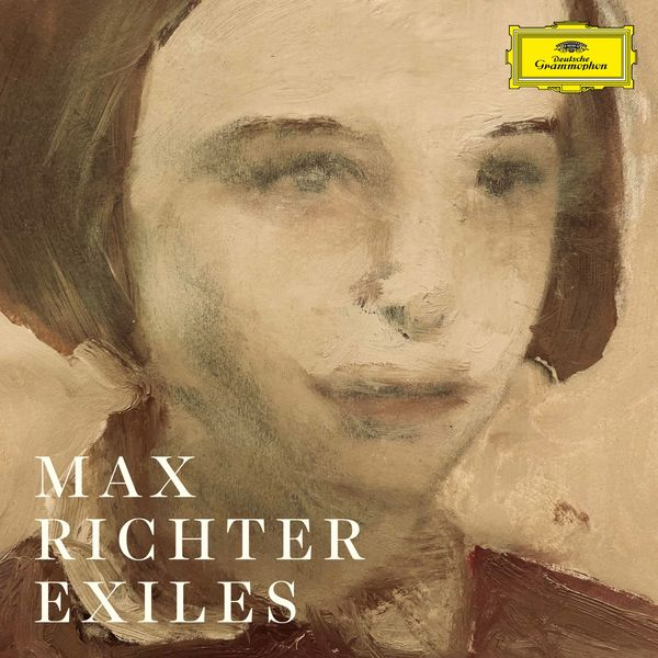 Max Richter: Exiles: CD