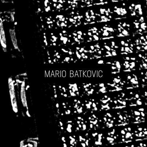 Mario Batkovic: Mario Batkovic