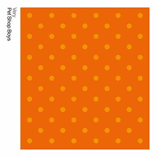 Pet Shop Boys: Very/Further listening: 1992–1994