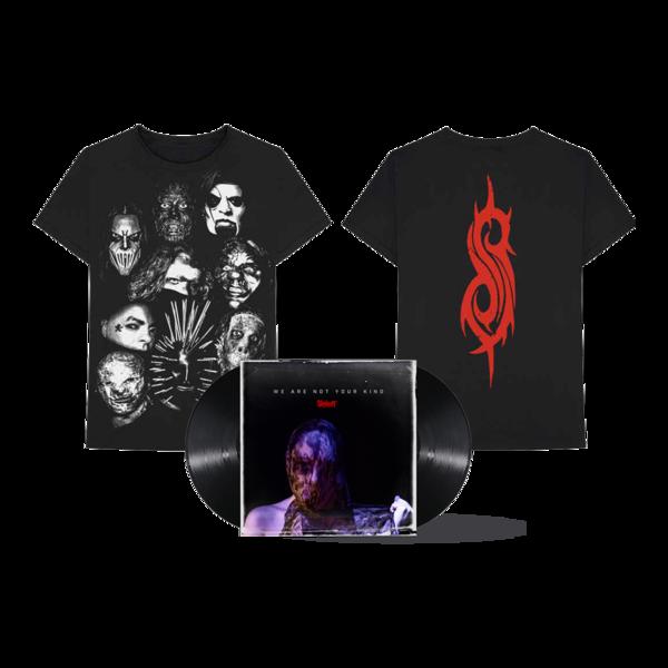 Official Slipknot Store