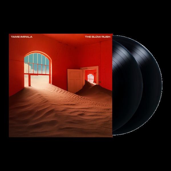 Tame Impala: The Slow Rush LP