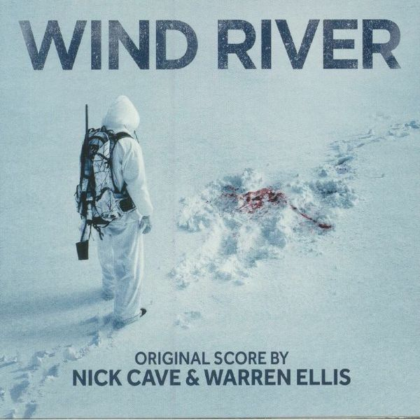 Nick Cave & Warren Ellis: Wind River: Original Score: Picture Disc