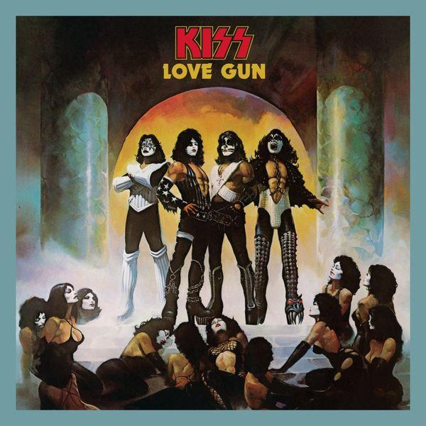 Kiss: Love Gun