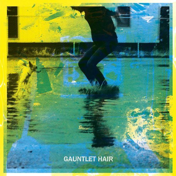 Gauntlet Hair: Gauntlet Hair
