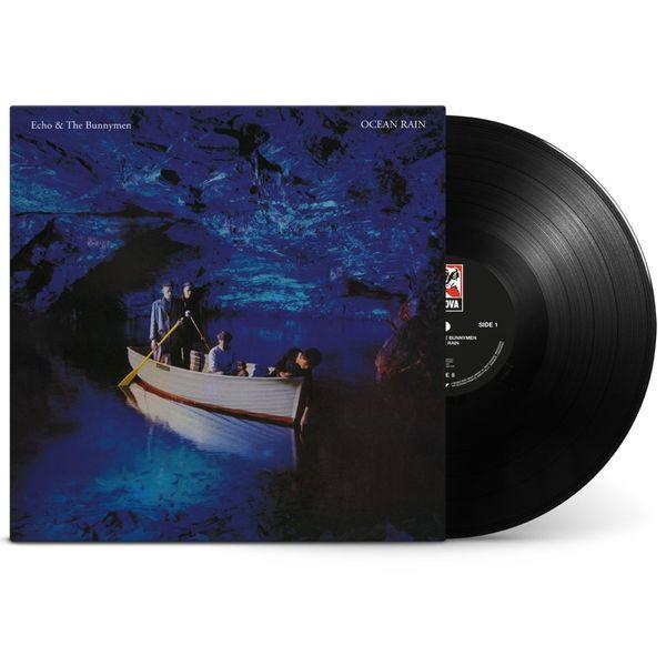 Echo & The Bunnymen: Ocean Rain: Vinyl Reissue