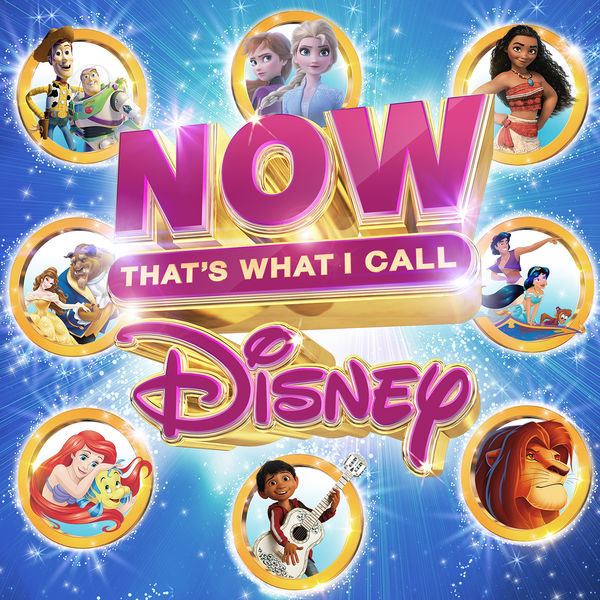 Various Artists: NOW That's What I Call Disney