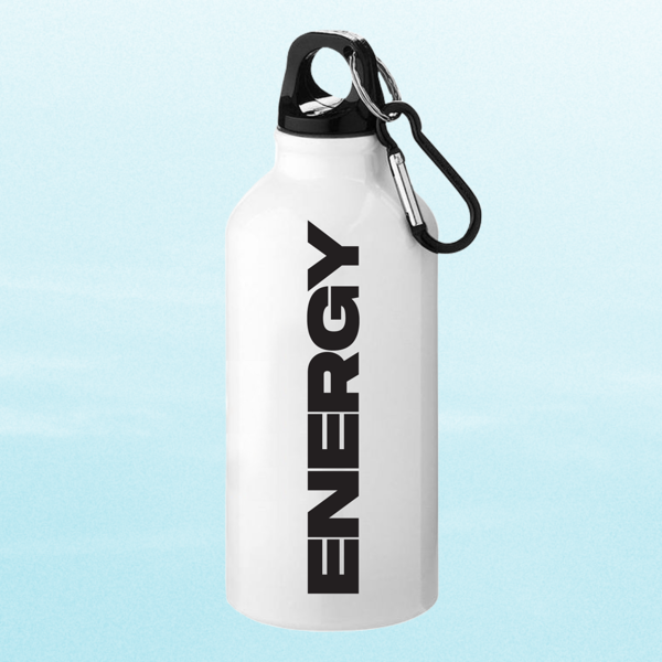 Disclosure: ENERGY: Water Bottle