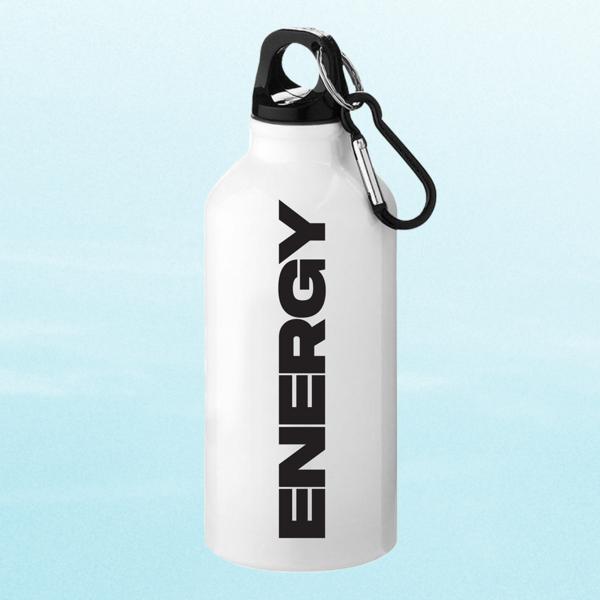 Disclosure: ENERGY: Water Bottle