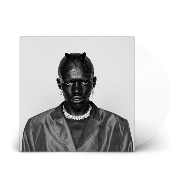 Desire Marea: Desire: Limited Edition White Vinyl LP